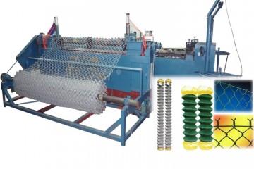 重型钢筋网焊网机