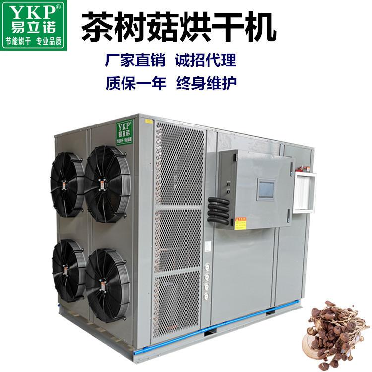 厂家供应茶树菇烘干机 蘑菇空气能烘干机 茶树菇热风循环烘箱
