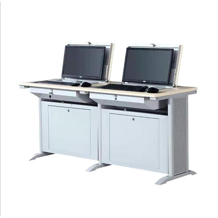 电脑翻转桌