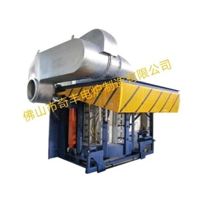 熔炼中频电炉