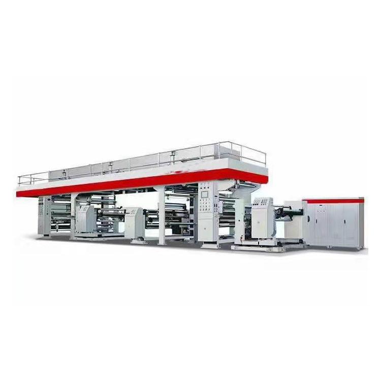 薄膜卷材热转印印刷机 凹版热转印印刷机厂家