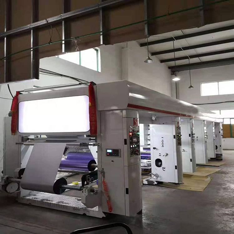 高速高低压PE筒料热转印印刷机 PET热转印印刷机 可定制