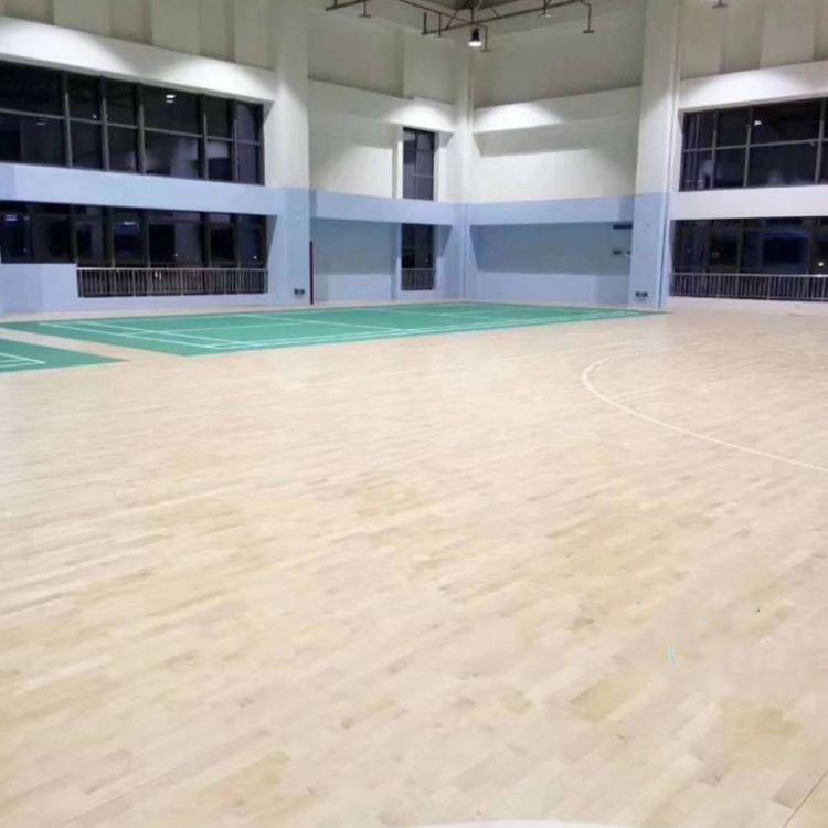 篮球木地板 篮球木地板直销