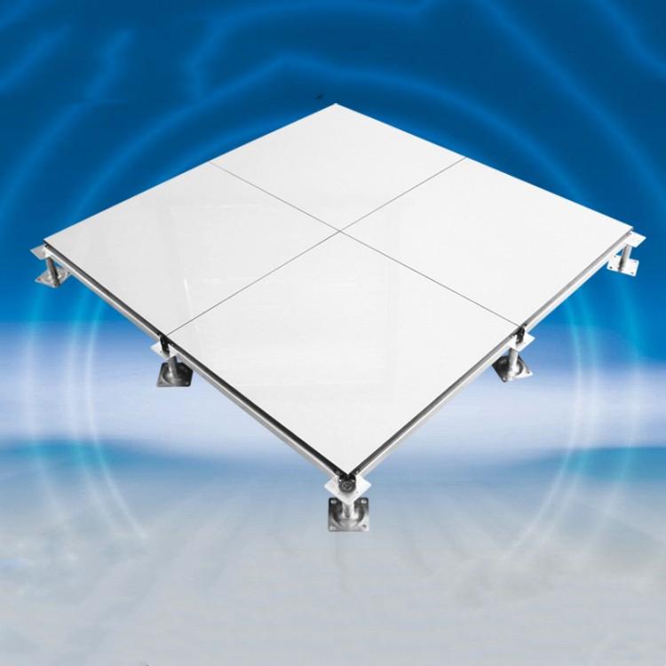 巴罗克地板厂家供应 陶瓷防静电地板批发