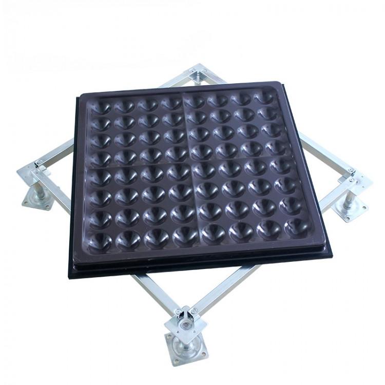 巴罗克地板厂家直供 陶瓷防静电地板